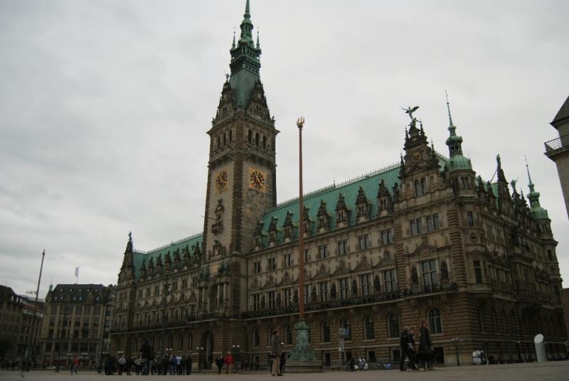 4. Rathaus